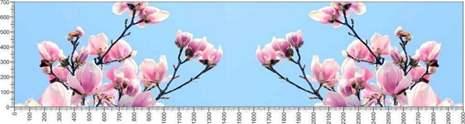 арт.№528 (Цветы 5)
