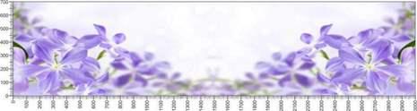 арт.№533 (Цветы 10)