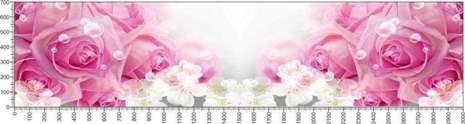 арт.№534 (Цветы 11)