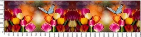 арт.№539 (Цветы 16)