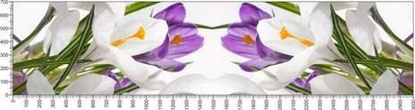 арт.№560 (Цветы 37)