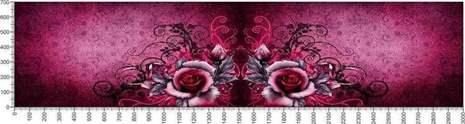 арт.№563 (Цветы 40)