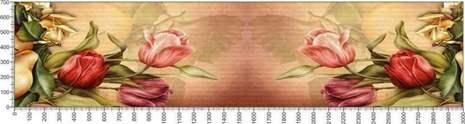 арт.№566 (Цветы 43)