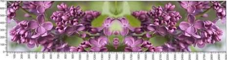 арт.№569 (Цветы 46)