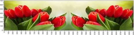 арт.№575 (Цветы 52)