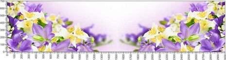 арт.№588 (Цветы 65)
