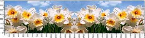 арт.№599 (Цветы 76)