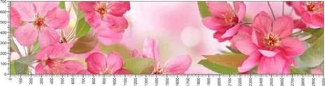 арт.№611 (Цветы 88)