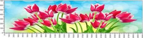 арт.№616 (Цветы 93)
