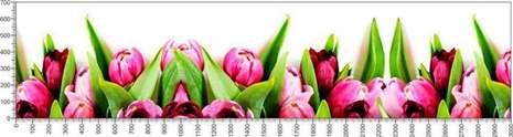 арт.№632 (Цветы 109)