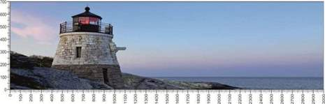 арт.№002 (Морская тематика 20)