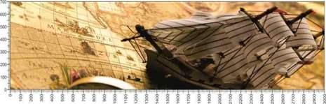 арт.№016 (Морская тематика 6)
