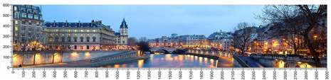 арт.№188 (Фотофартук-Панорамы городов 1)