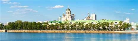 арт.№208 (Фотофартук-Панорамы городов 22)