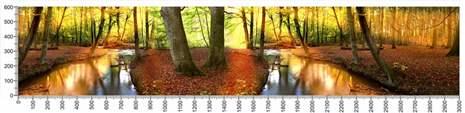 арт.№224 (Фотофартук-Панорамы природы 11)