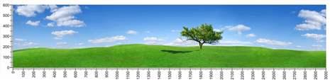 арт.№231 (Фотофартук-Панорамы природы 19)