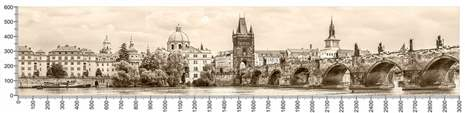 арт.№201 (Фотофартук-Панорамы городов 15)