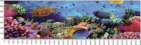 арт.№027 (Подводный мир 27)