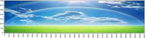 арт.№410 (Панорамы природы 4)
