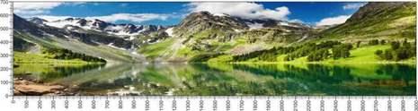 арт.№423 (Панорамы природы 17)