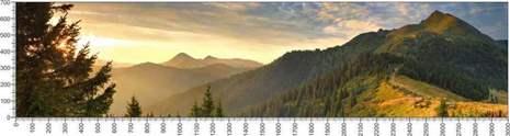 арт.№425 (Панорамы природы 19)