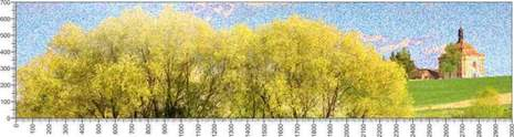 арт.№430 (Панорамы природы 24)