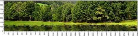 арт.№432 (Панорамы природы 26)
