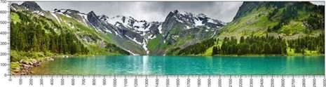арт.№433 (Панорамы природы 27)