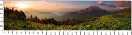 арт.№442 (Панорамы природы 36)