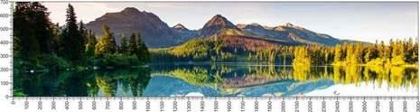 арт.№444 (Панорамы природы 38)