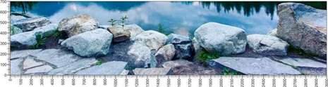 арт.№446 (Панорамы природы 40)