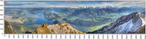арт.№456 (Панорамы природы 50)