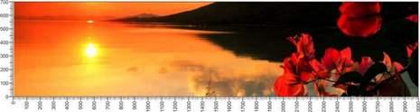 арт.№457 (Панорамы природы 51)