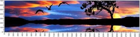 арт.№458 (Панорамы природы 52)