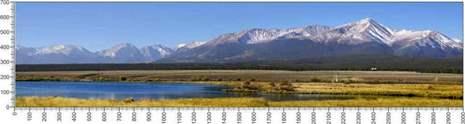 арт.№468 (Панорамы природы 62)