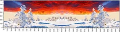 арт.№493 (Панорамы природы 87)
